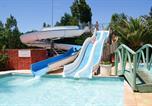 Camping avec Club enfants / Top famille Agde - Camping Le Cap Agathois-1