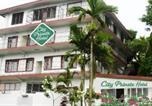 Hôtel Suva - City Private Hotel-3