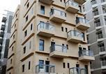 Hôtel רמת גן - Abratel Suites Hotel-1