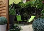 Location vacances Arles - Appartement Monplaisir-3