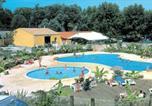 Camping 4 étoiles La Rochelle - Camping Village Corsaire des Deux Plages