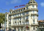 Hôtel Coimbra - Hotel Astoria-4