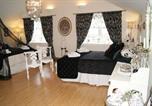 Hôtel Melrose - Huntlywood Granary-4