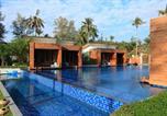 Villages vacances Ko Kut - Wendy the Pool Resort @ Koh Kood-3