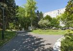 Location vacances Montrouge - Colombes Charming Studio-4
