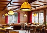 Hôtel Rapperswil - Gasthaus Rossli-2