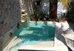 Location vacances Uxmal - Casa Isabella-1