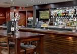 Hôtel Bathgate - Best Western Glasgow Livingston Hilcroft Hotel, Livingston-4