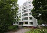 Location vacances Espoo - 3 room apartment in Espoo - Karakalliontie 2-1