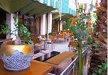 Hôtel Hurma - Beyaz Melek Hotel-4