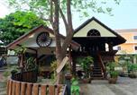 Location vacances San Kamphaeng - Wood Night House-4