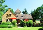 Location vacances Florimont-Gaumier - Maison Les Bois-2