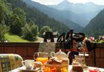 Location vacances Silbertal - Ferienwohnung Winkler-1