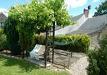 Location vacances La Celle-sous-Gouzon - Gite De Lavande-1