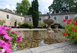 Location vacances Montussan - Gîtes du Château de la Ligne-2