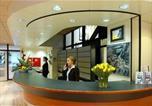 Hôtel Rhenen - Hof van Wageningen Hotel en Congrescentrum-4
