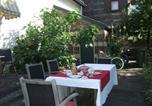 Hôtel Riemst - @home in Maastricht-4