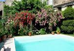 Location vacances Vaour - La Maison d'Hôtes Chez Delphine-2