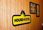 Hôtel Shymkent - House Hostel-4