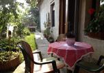 Location vacances Sitke - Lilla Apartman-3