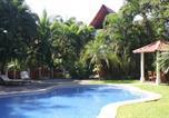 Hôtel Carrillo - El Sueño Tropical-1