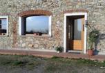 Hôtel Serravalle Pistoiese - La Casa Nell'Aia-1
