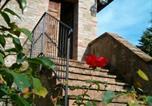 Location vacances Bettona - Ville San Gregorio-1