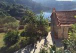 Location vacances Oliveira de Frades - Quinta Joao Pedro-1
