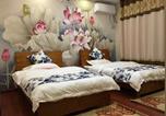 Location vacances Zhangjiajie - Zhangjiajie pandora theme Inn-2