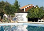 Camping Listrac-Médoc - Camping Village Western-1