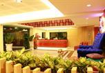 Hôtel Nong Prue - Tubtim Siam Suvarnabhumi Hotel-2