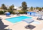 Hôtel Aghir - Appart Hotel Dar Said-4