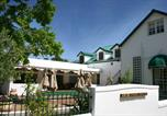 Location vacances Franschhoek - Le Ballon Rouge Guest House-4
