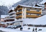 Hôtel Ried im Oberinntal - Hotel Garni Panorama