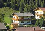 Location vacances Navis - Apartment Siedlung Iv-4