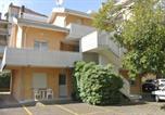 Location vacances Lignano Sabbiadoro - Villa Ida-4