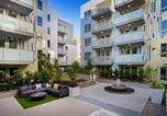 Location vacances North Hollywood - Modern Luxurious Space in Noho Arts District-3