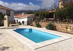 Location vacances Arico Viejo - Casa Rural la Tunera-4