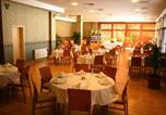 Hôtel Gaziantep - Arsan Hotel-4