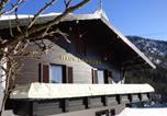 Location vacances Walchsee - Haus Annelies-3