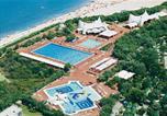 Camping Chioggia - Camping Villaggio Turistico Isamar-3