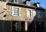 Hôtel Guissény - Hôtel le 9-1