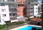 Location vacances Enval - Bel Appartement Terrasse-2