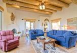 Location vacances Taos - Dream House Three-bedroom Holiday Home-1