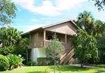 Location vacances Fort Pierce - Ne Edgewater House 219 Home-1