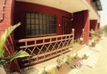 Hôtel Kalaw - Gloria Motel-2