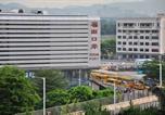 Hôtel Shenzhen - Shenzhen Giraffe Youth Hostel Futian Port Branch-2