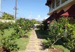 Hôtel Runaway Bay - Silver Creek Resort-2