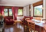Location vacances Enchastrayes - La Ferme-1