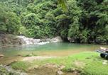 Villages vacances Puerto Galera - Badladz Dive Resort-2